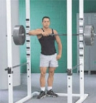 8' Power Rack
