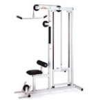 High-Low Lat Tricep Combination Machine