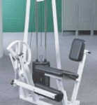Leg Extension- Leg Curl Machine