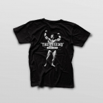 Larry Scott Olympia Shirt (Women)