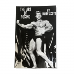 Vintage Booklet - The Art of Posing